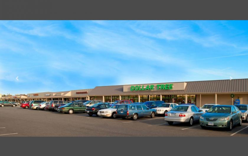 11006 Warwick Boulevard Newport News, VA 23601 - main image