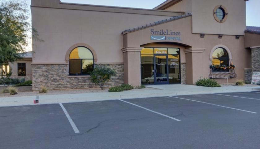 21300 North John Wayne Parkway Maricopa, AZ 85139 - main image