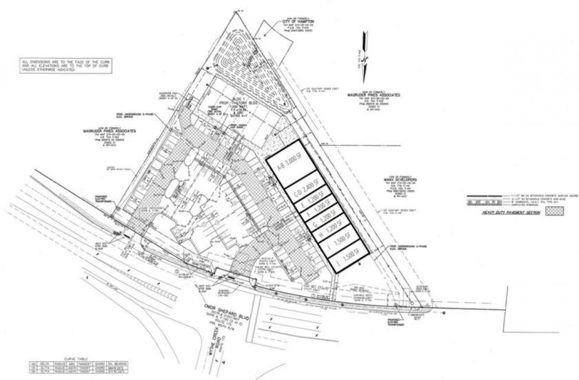 3355 Commander Shepard Boulevard Hampton, VA 23666 - alt image 3