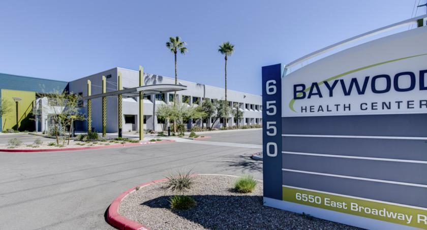 6550 East Broadway Road, 6553 E Baywood Avenue  6550 E Mesa, AZ 85206 - main image