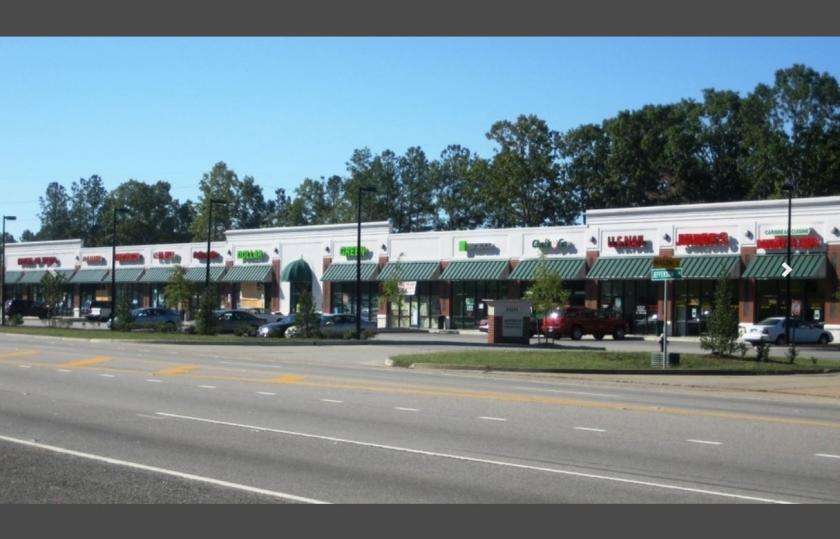 13175 Jefferson Avenue Newport News, VA 23608 - alt image 2