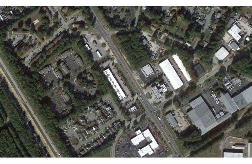13175 Jefferson Avenue Newport News, VA 23608 - alt image 3