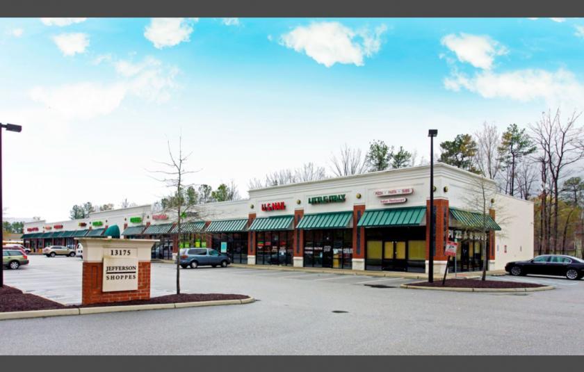 13175 Jefferson Avenue Newport News, VA 23608 - main image