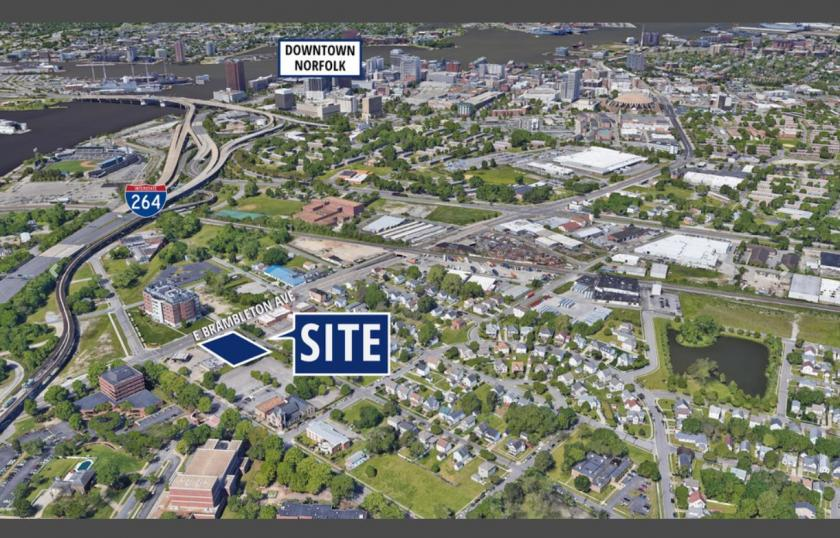 1500 East Brambleton Avenue Norfolk, VA 23504 - main image