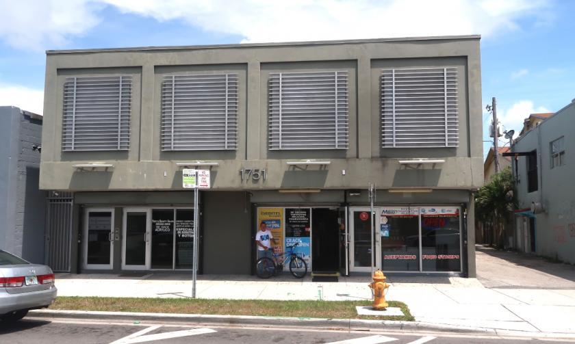 1751 West Flagler Street Miami, FL 33135 - main image