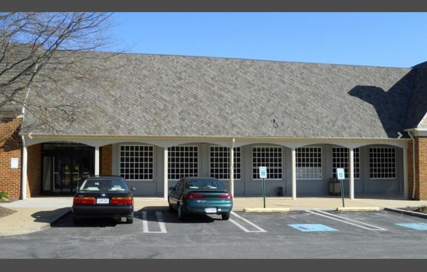 6411 Centralia Road Chesterfield, VA 23832 - main image