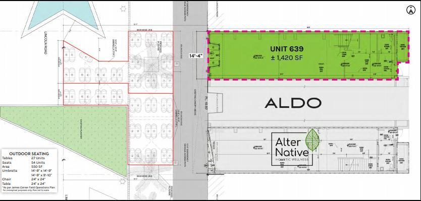 635 Lincoln Road Miami Beach, FL 33139 - alt image 2