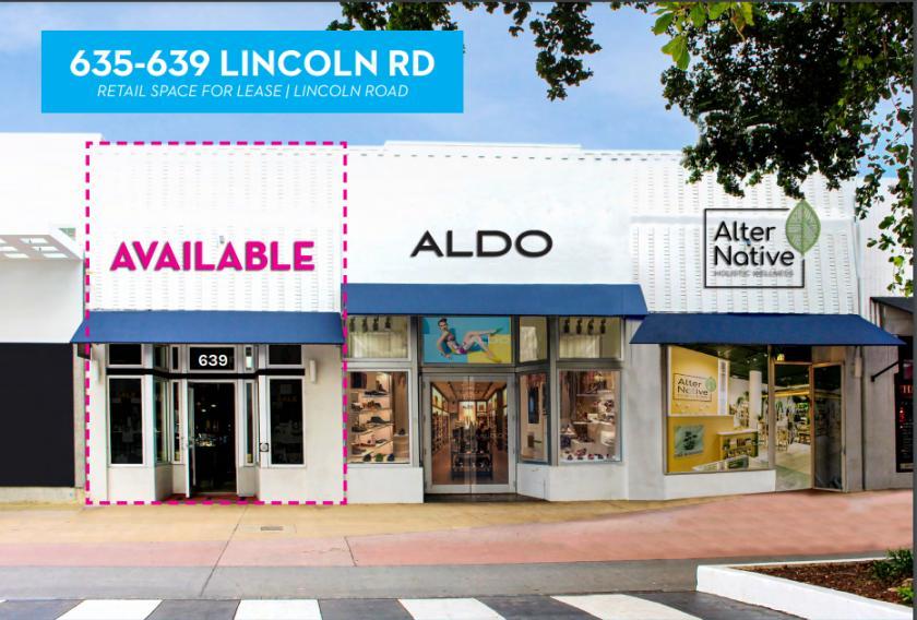 635 Lincoln Road Miami Beach, FL 33139 - main image