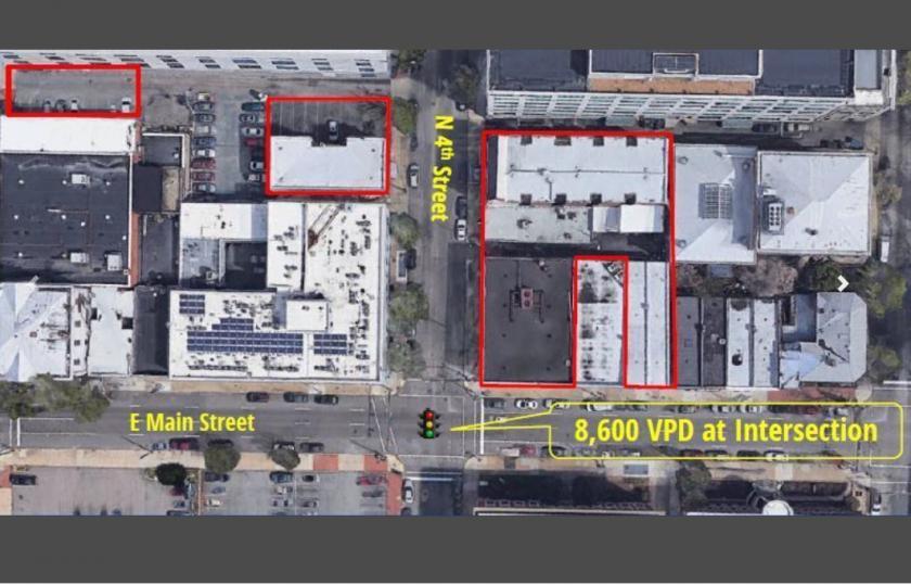 400 East Main Street Richmond, VA 23219 - alt image 3