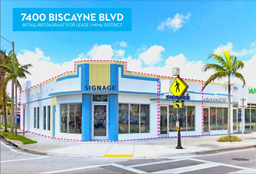 7400 Biscayne Boulevard Miami, FL 33138 - main image