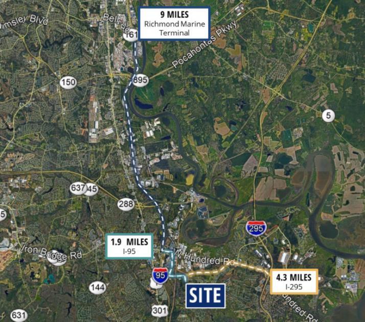 13600 Permilla Springs Drive Chester, VA 23836 - alt image 3