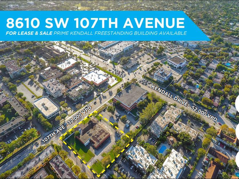 8610 Southwest 107th Avenue Miami, FL 33173 - main image