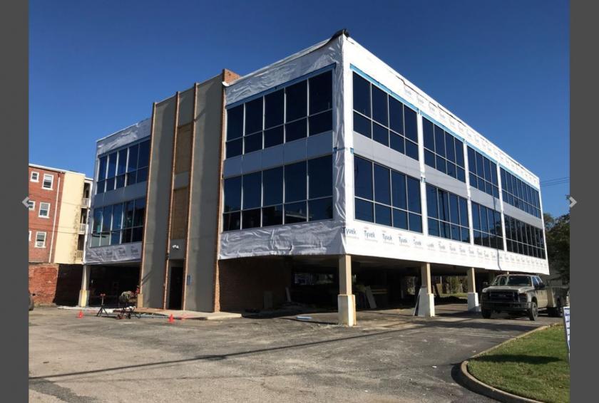 901 Hampton Boulevard Norfolk, VA 23507 - main image