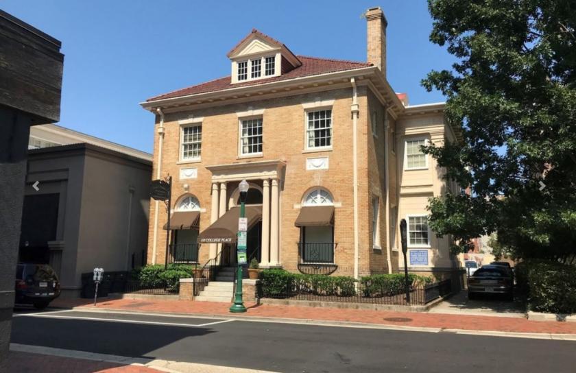 112 College Place Norfolk, VA 23510 - main image