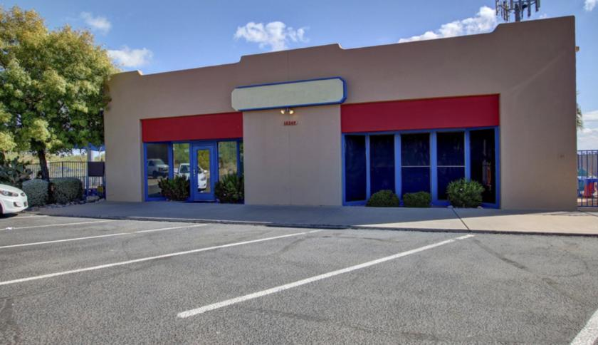 15249 North Fountain Hills Boulevard Fountain Hills, AZ 85268 - main image
