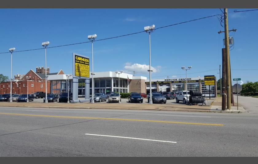 1300 High Street Portsmouth, VA 23704 - main image