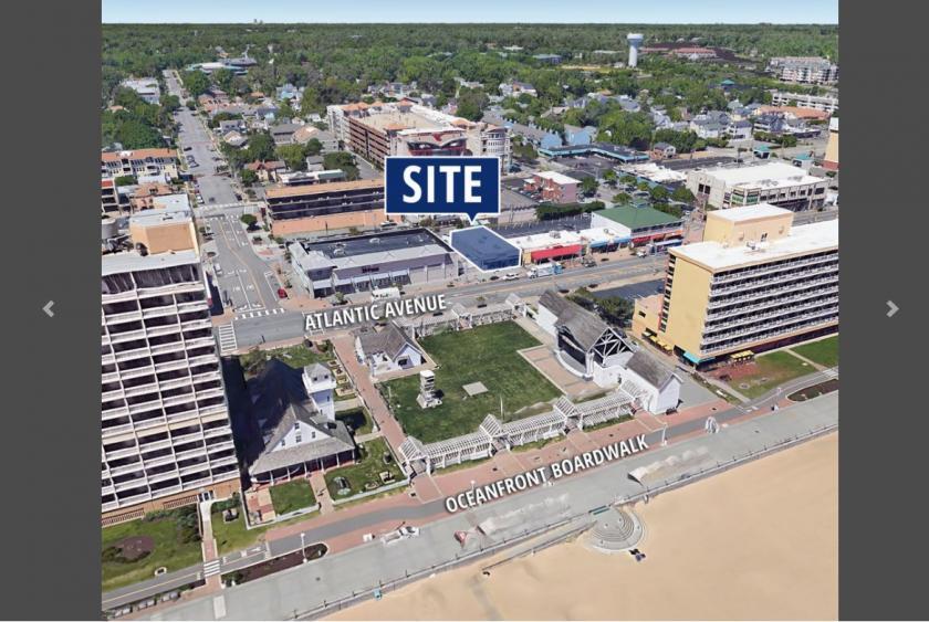 2406 Atlantic Avenue Virginia Beach, VA 23451 - main image