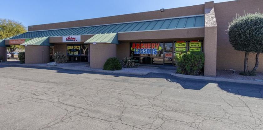 6401 West Chandler Boulevard Chandler, AZ 85226 - main image