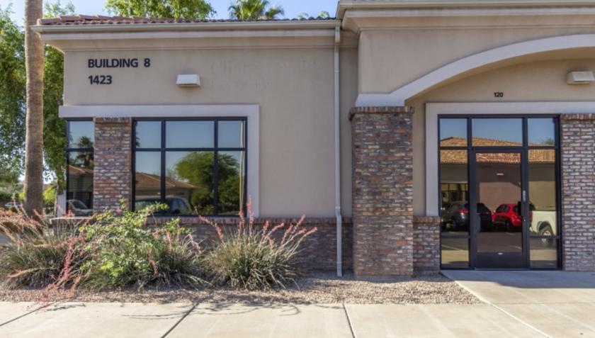 1423 South Higley Road Mesa, AZ 85206 - main image