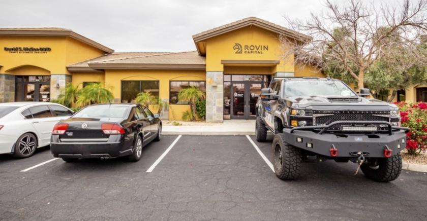 6640 East Baseline Road Mesa, AZ 85206 - main image