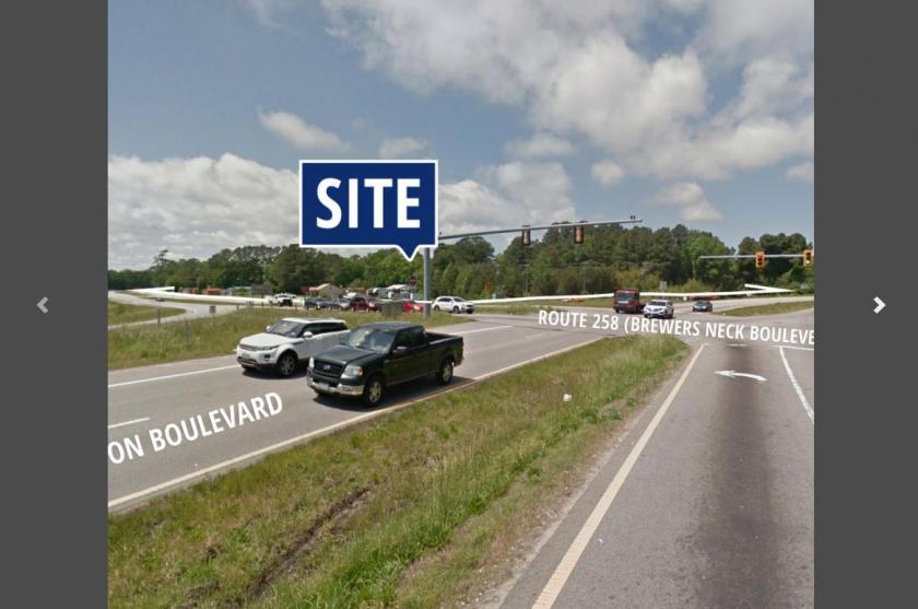 14284 Carrollton Blvd Carrollton, VA 23314 - alt image 3