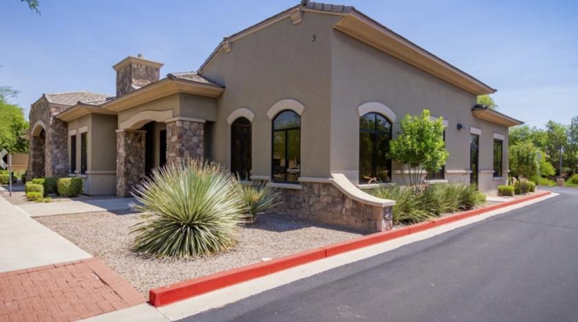 2919 South Ellsworth Road Mesa, AZ 85212 - main image