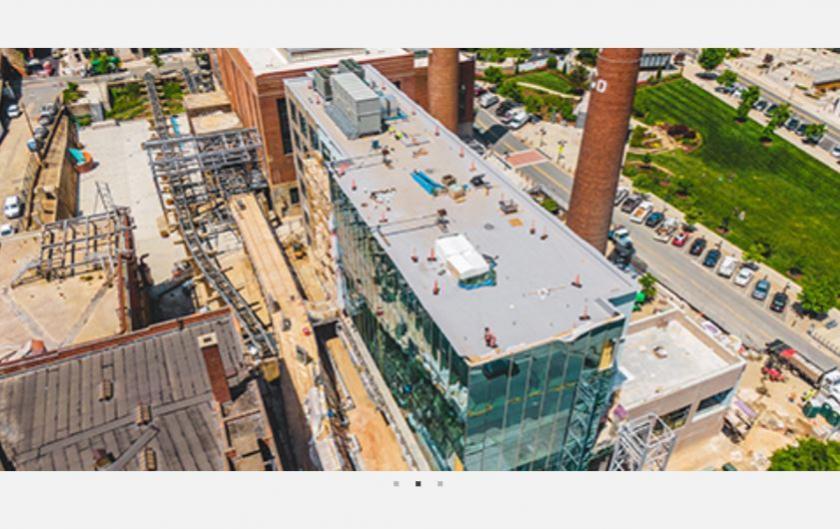 450 North Patterson Avenue WinstonSalem, NC 27101 - alt image 3
