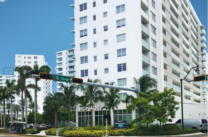 910 West Avenue Miami Beach, FL 33139 - alt image 2