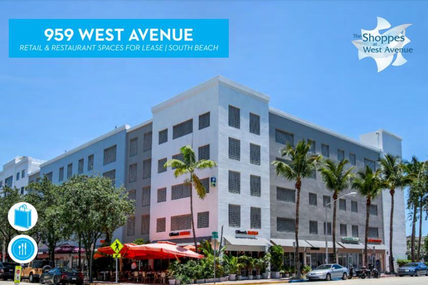 959 West Avenue Miami Beach, FL 33139 - main image