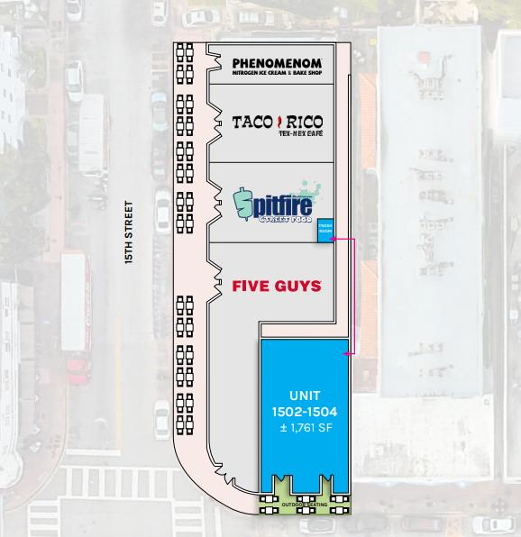 1500 Washington Avenue Miami Beach, FL 33139 - alt image 3
