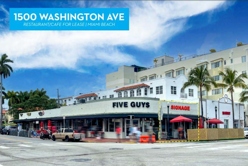 1500 Washington Avenue Miami Beach, FL 33139 - main image