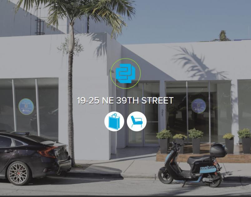 19 Northeast 39th Street Miami, FL 33137 - main image