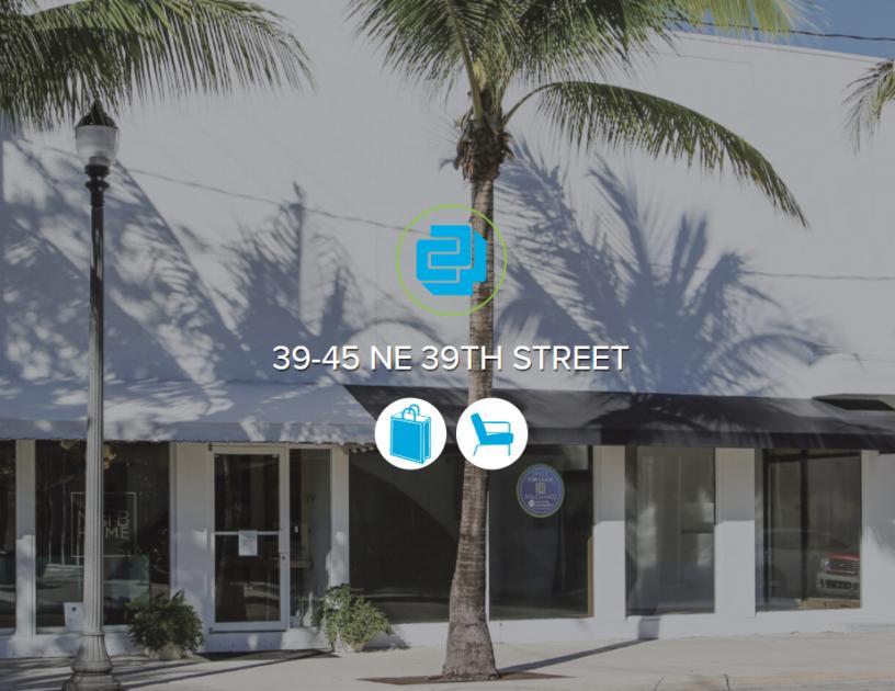 39 Northeast 39th Street Miami, FL 33137 - main image