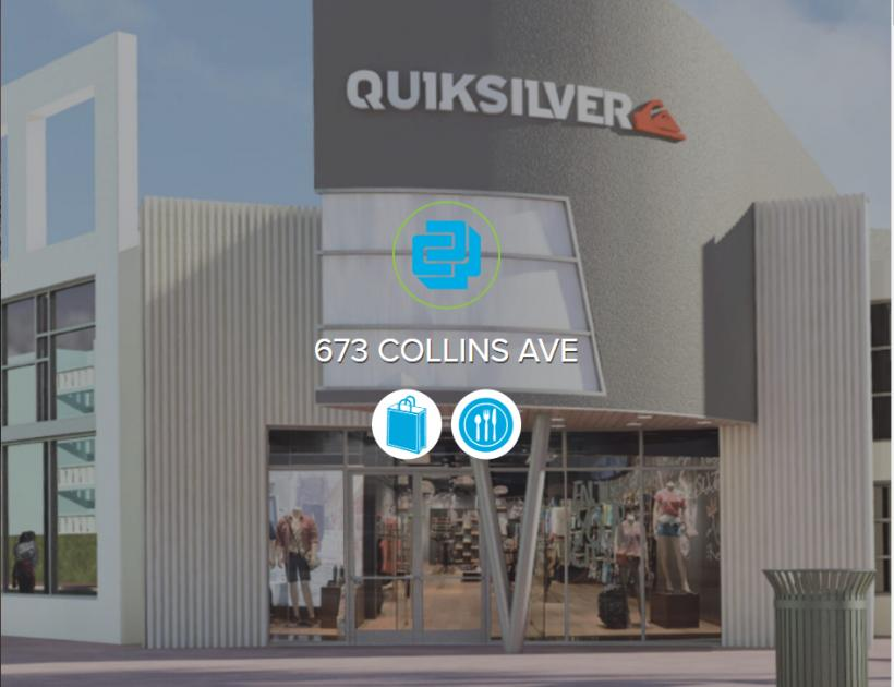 673 Collins Avenue Miami Beach, FL 33139 - main image