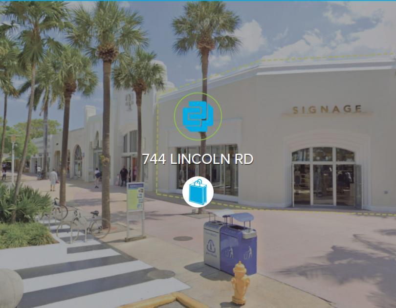 744 Lincoln Road Miami Beach, FL 33139 - main image