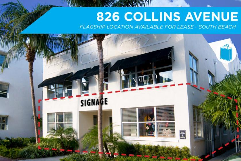 826 Collins Avenue Miami Beach, FL 33139 - alt image 2