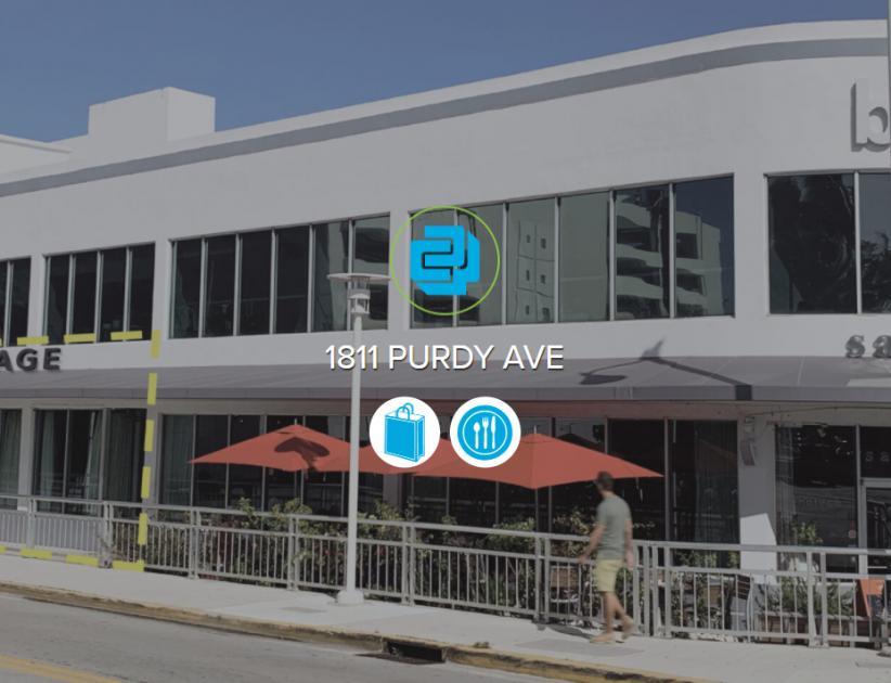 1811 Purdy Avenue Miami Beach, FL 33139 - main image