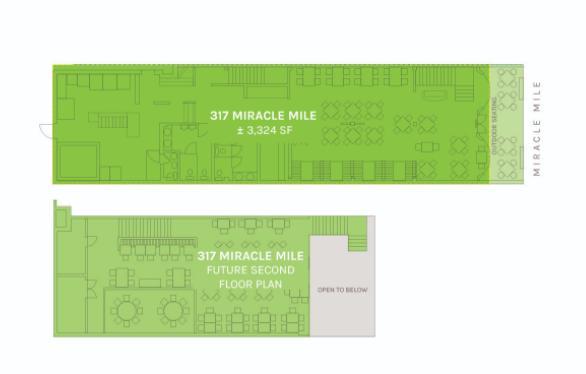317 Miracle Mile Coral Gables, FL 33134 - alt image 3