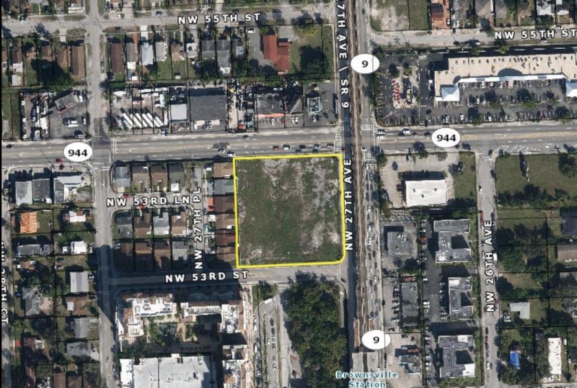 5390 Northwest 27th Avenue Miami, FL 33142 - alt image 2