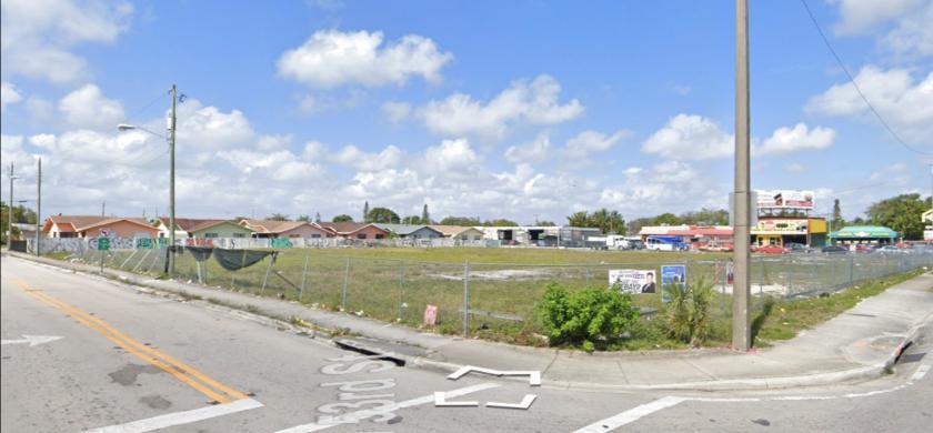 5390 Northwest 27th Avenue Miami, FL 33142 - main image