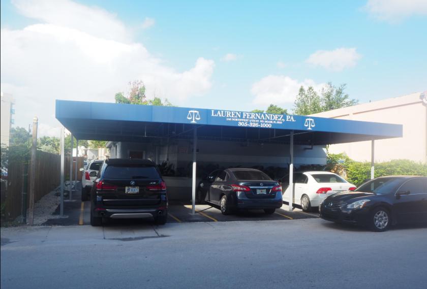 1540 Northwest 15th Street Road Miami, FL 33125 - main image