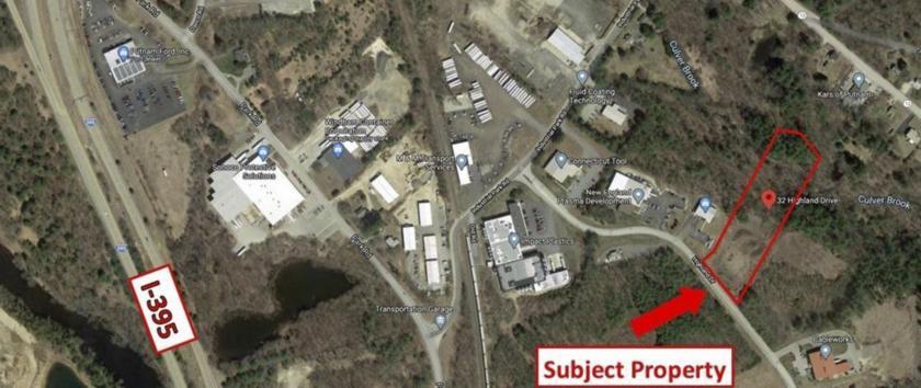32 Highland Drive Putnam, CT 06260 - main image