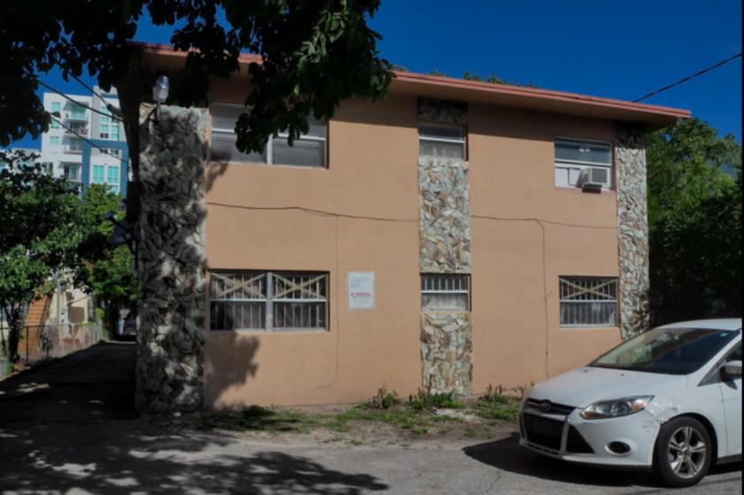 737 Northwest 1st Street Miami, FL 33128 - alt image 2