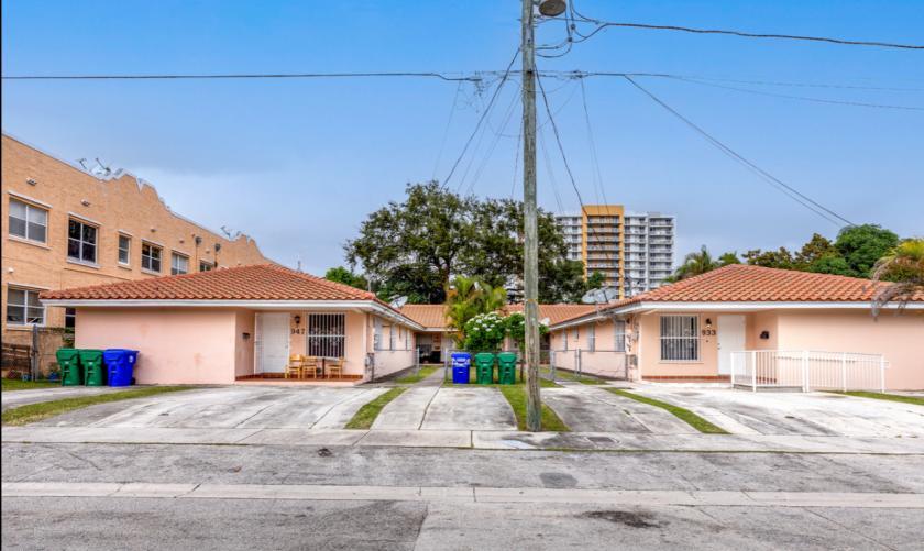 945 Southwest 10th Street Miami, FL 33130 - main image