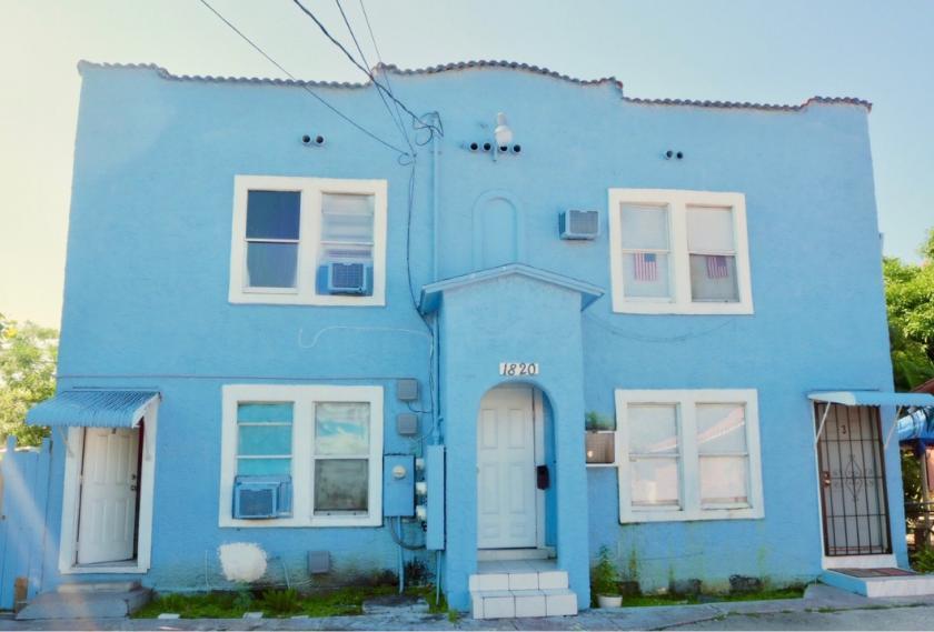 1820 Northwest 5th Street Miami, FL 33125 - main image