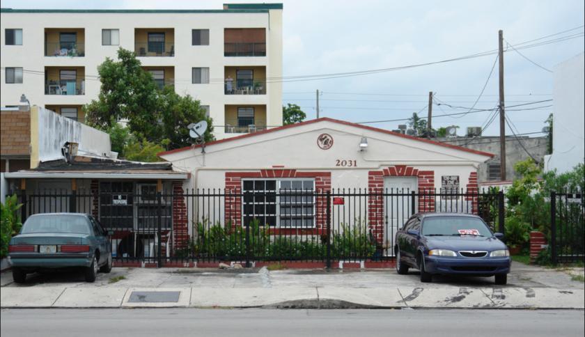 2031 Southwest 1st Street Miami, FL 33135 - main image