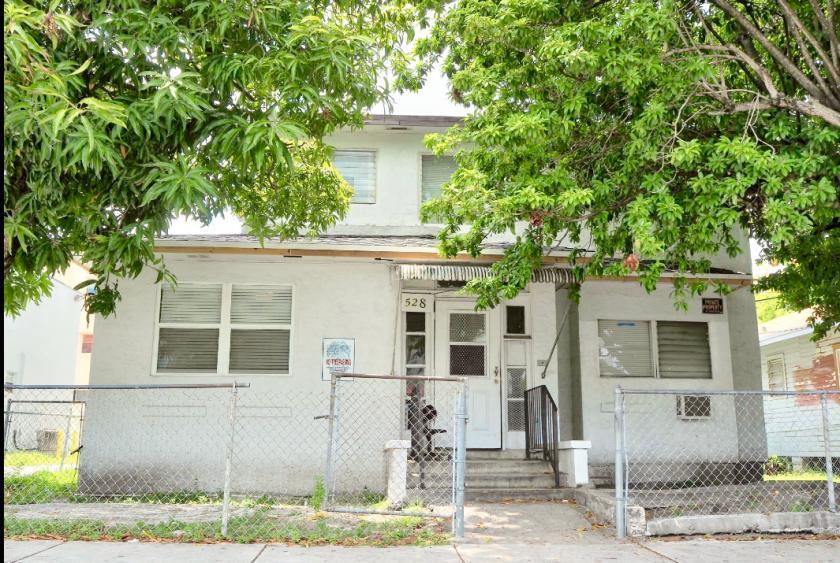 528 Southwest 5th Avenue Miami, FL 33130 - main image