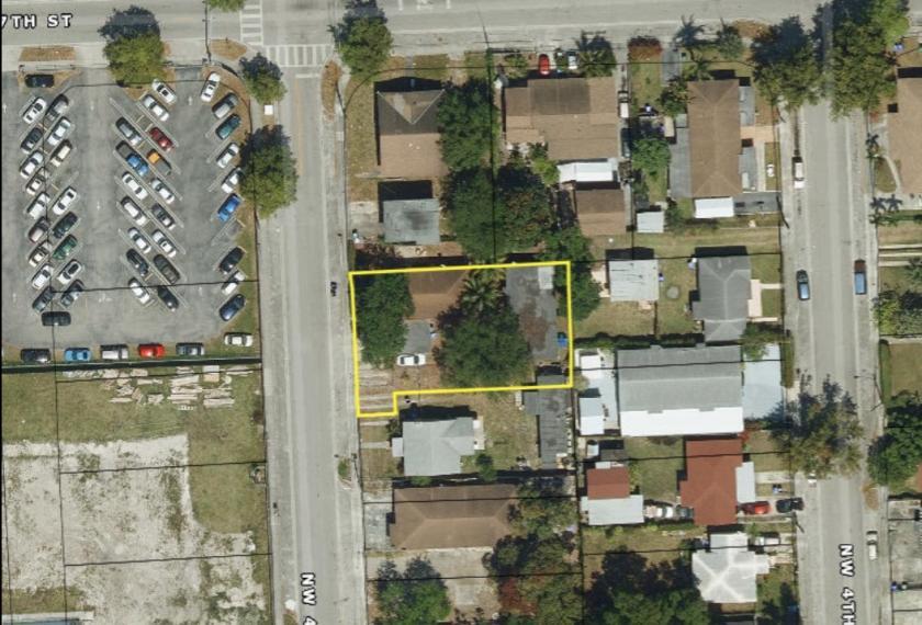 7625 Northwest 4th Court Miami, FL 33150 - alt image 3