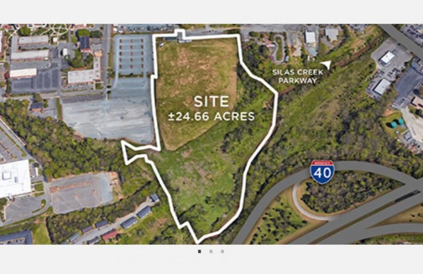 2020 Silas Creek Parkway WinstonSalem, NC 27103 - main image