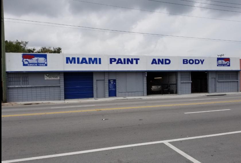 3421 Northwest 36th Street Miami, FL 33142 - main image